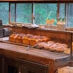 NAOZO - 山型食パン 予約分