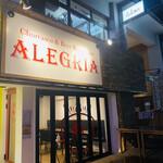 ALEGRIA  -