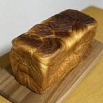 モンシェール - デニッシュ食パン1本(2斤)1000円