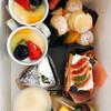 パティスリーシャンプノア - 料理写真:宝石箱や〜。(再)