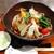 蕎麦処 茂 - 料理写真:なめこおろしそば