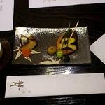 普茶料理 梵 - 2012/10