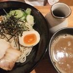 八助 - 海老だしつけ麺