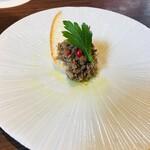 海老名食堂 -