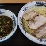 味よし - つけそば(大)¥800