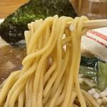 人形町 兎屋 - 麺