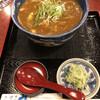 そば処 丸山 - 料理写真: