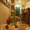 ビアンコ - 料理写真:グリーンカレー