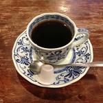 アドバン - コーヒー
