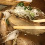 渡なべ - 豚バラチャーシュー