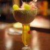 ムーンシャイン - 料理写真:メロンソーダ