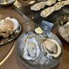 牡蠣ノ星 - 料理写真:牡蠣ノ星セット