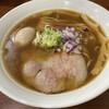 麺処 うきとみ - 料理写真:和風しょうゆラーメン、味玉TP