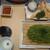 かごの屋 - 天ぷらセット