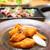 焼肉トラジ - 料理写真:ミノ1100円