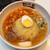 ぴょんぴょん舎 - 料理写真:2021.9 盛岡冷麺 中辛(935円)