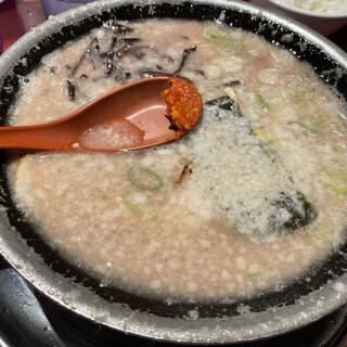 火の国文龍 - 料理写真: