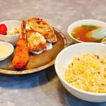 中華レストラン ふあんてん - 料理写真: