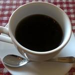 レストランカリーノ - ブレンドコーヒー(お替り自由)