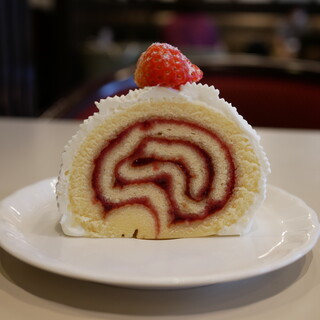 フランス菓子 パティシエ ショコラティエ イナムラショウゾウ - 料理写真:
