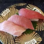 独楽寿司 - 料理写真: