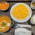 インドレストラン ミラージュ - 料理写真:チキンカレー・セット