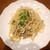 プリミエール - 料理写真:いろいろきのこのバター醤油スパゲッティ