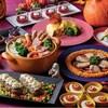 レストラン セリーナ - 料理写真:【10月】ハロウィンランチバイキング
