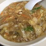 中華料理 豊味軒 - 料理写真: