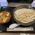うどん仲藤 - 料理写真: