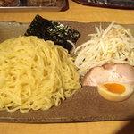 麺屋 黒船 - つけ麺080302