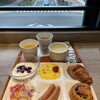 スーパーホテル - 料理写真:健康朝食バイキング