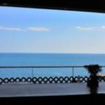 15811041 - カウンターからの眺望 海一望です!