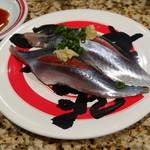 15811960 - 秋刀魚