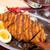 ゴーゴーカレー - 料理写真:人気ナンバーワン!ロースカツカレー