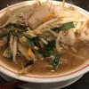 ラーメン 天風 - 料理写真:濃厚な味噌スープが美味!天風味噌ラーメン