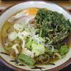 そば処 亀島 - 料理写真: