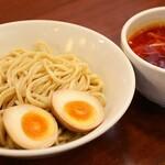 麺 鶴亀屋 - 台湾つけ麺