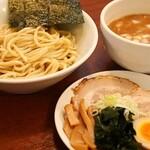 麺 鶴亀屋 - つけ麺