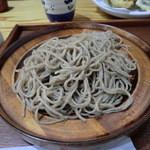 15812860 - 手挽き蕎麦