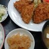 味の大番 - 料理写真:アジフライ定食