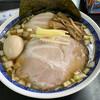 中華そば 亀喜屋 - 料理写真:特製中華そば 中 1050円
