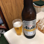 158126238 - ビールで。