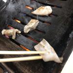 やきにく徳山 - たくさん食べたお話し。
