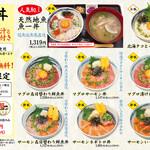 四ツ谷 魚一商店 -