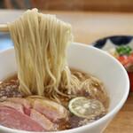 158128013 - 麺リフト