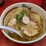 総大醤 - 料理写真:天然塩ラーメン