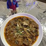 インド・パキスタン料理 アルバラカ