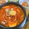 韓国食堂シムトー - 料理写真: