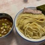 麺屋お浦 - 料理写真:
